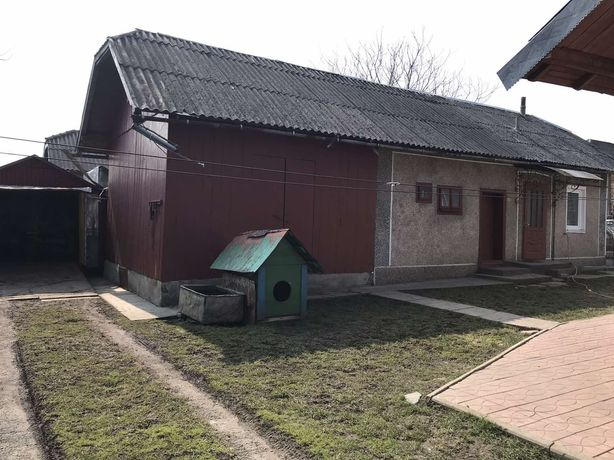 Продаж будинку у Тлумачі