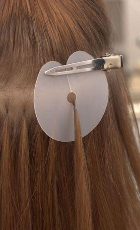 Наращивание волос от 600 грн