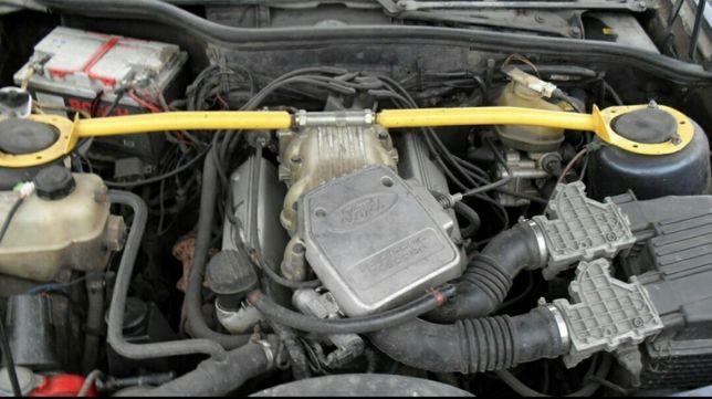Мотор Ford Scorpio 2.8