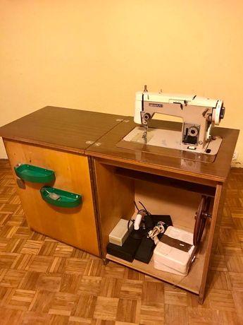 Maszyna do szycia Predom Łucznik 451