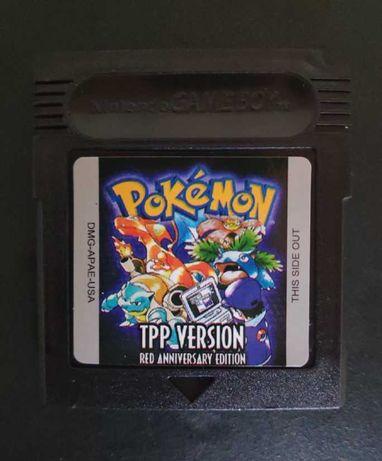 Pokemon TPP - Gameboy Nintendo