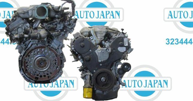 Двигатель J35Z2 3.5 Honda Accord Crosstour акорд аккорд кросстур