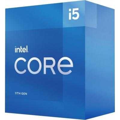 Процессор Intel Core i5-11400 (BX8070811400) s1200 BOX