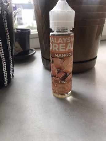 жидкость для вейпа