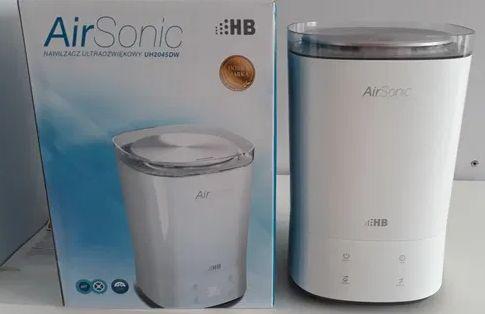 Nawilżacz powietrza ultradźwiękowy HB2045DW