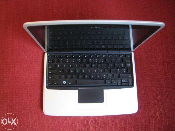 Portátil Netbook Nokia Booklet 3G