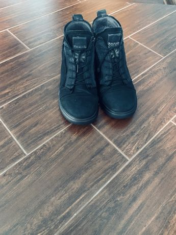 Подростковая обув