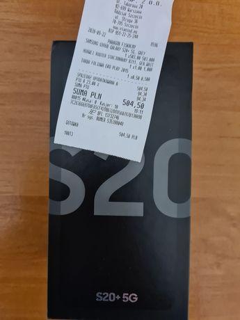 samsunga s20 plus 5G