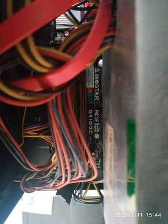 CPU AMD 64x2 trabalhar
