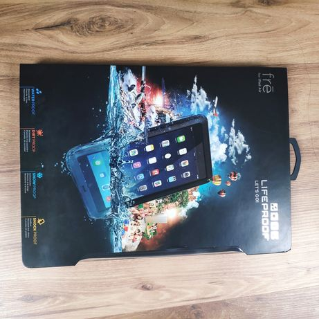 Obudowa Lifeproof iPad