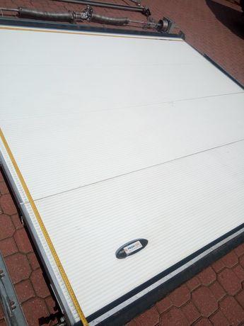 Brama garażowa segmentowa 280x 250