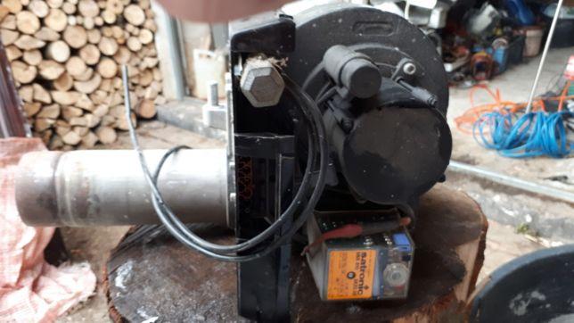 Palnik olejowy INTERZERO GAS 20. 220 V