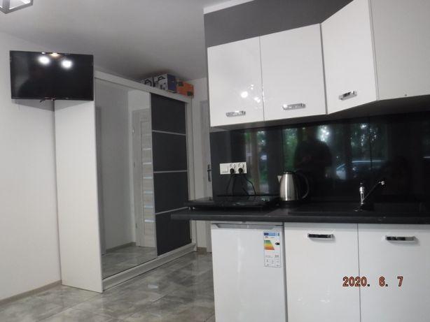 Domki i Apartamenty w Skorzęcinie 2, 3, 4, 6 i 8-osobowe