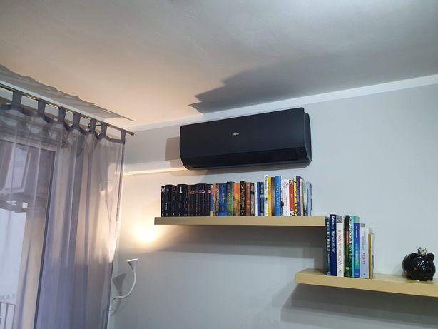Klimatyzacja z montażem.Instalacje elektryczne.Dom biuro mieszkanie.