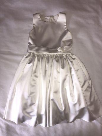 Sukienka Komunijna 140 (8-10 lat)