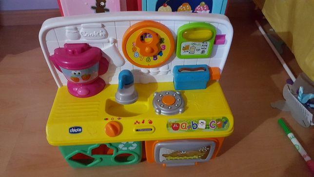 Cozinha de Brincar