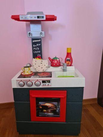 Kuchenka dla dzieci + gratisy