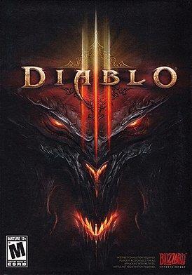Аккаунт Diablo 3