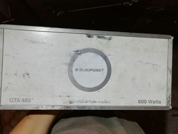 Blaupunkt GTA 460