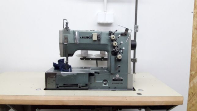 Dwuigłówka drabinkowa JUKI MF-860