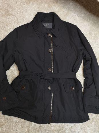 Trencz płaszcz GAD 42 XL wiosna jesień