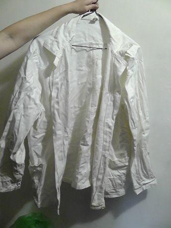 курточка медицинская кондитерская поварская