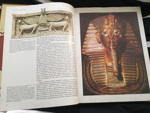 O grande livro da arte