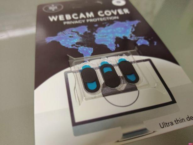 Protetor Webcam para Portátil, Tablet e Smartphone