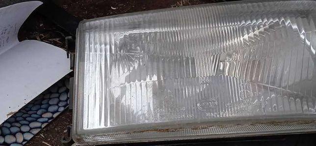 Vw T4 Multivan lampa lewy przod