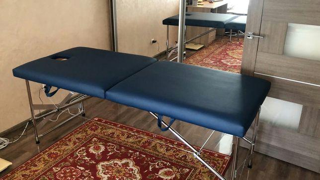 Косметологическая кушетка косметологічна, массажный стол,масажний стіл
