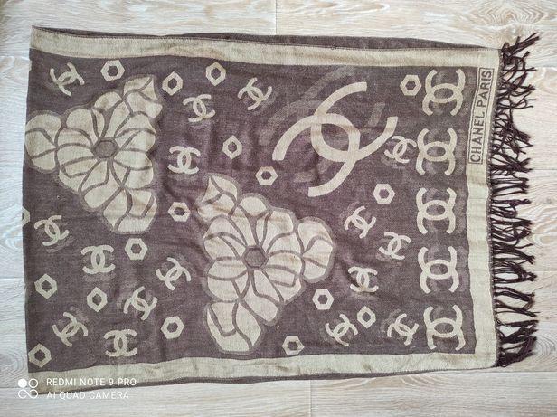 Chanel палантін (платок, шарф)