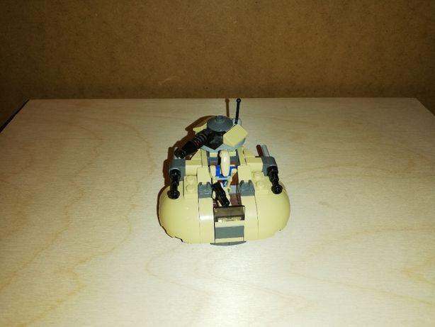 Klocki Lego Star Wars - Czołg droidów