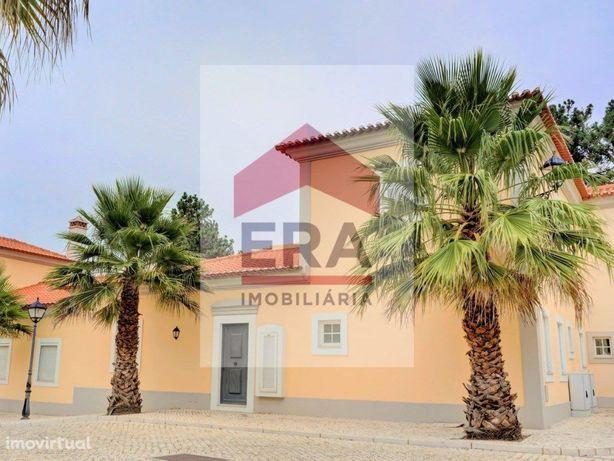 Moradia T2 Praia d'El Rey Golf&Beach Resort