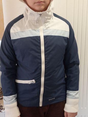 Куртка ветровка лёгкая