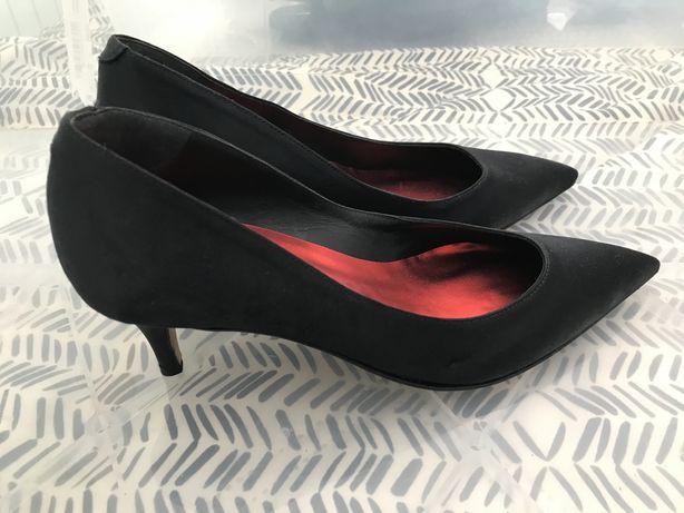 Sapato Luis Onofre