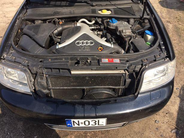 Katalizator audi a6 c5 a4 b5 2.7 biturbo bi turbo lift quattro manual
