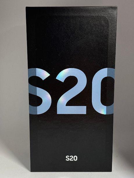 Samsung SM-G980F/DS GALAXY S20