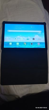 Продам планшет Huawei MediaPad T5  4G (LTE)  4/64