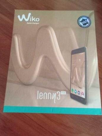 Smartphone Wiko Lenny 3 Max Dual SIM 2GB/16GB Gold (Desbloqueado)