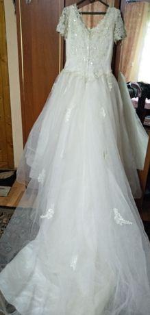 Плаття весільне стан ідеальний