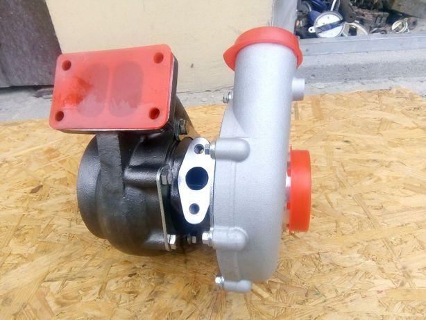 Turbosprężarka Bizon Rekord SW 400 turbina turbo sw400 autosan Z058
