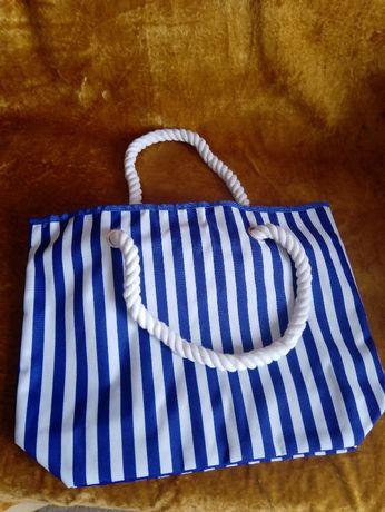 Sprzedam torbę letnią / plażową