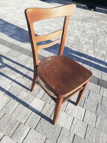Krzesło do renowacji