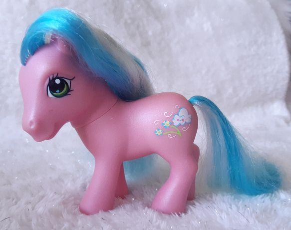 MLP My Little Pony Sweet Breeze, G3 – UNIKAT, kolekcjonerski