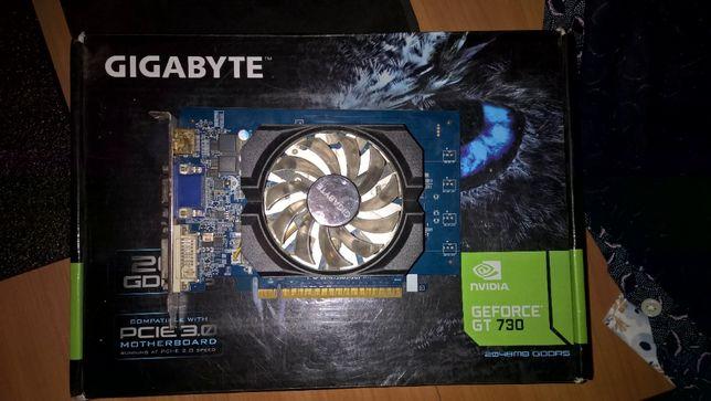 Nvidia GT 730 GDDR5 2GB