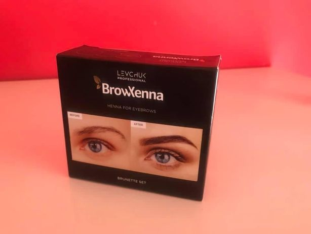BrowXenna - 101, 102, 103