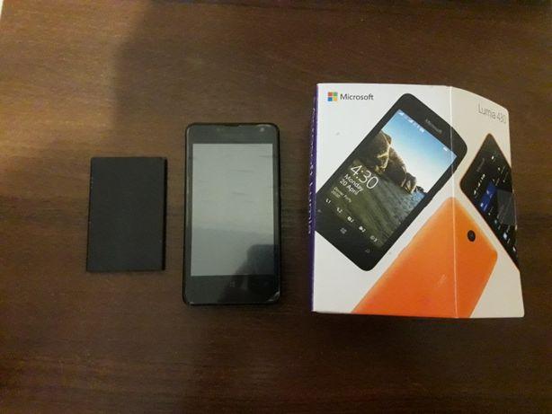 Телефоны Nokia 1208, Microsoft Lumia 430