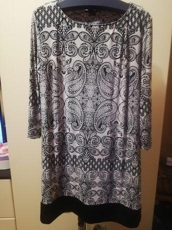 Универсальное платье-туника