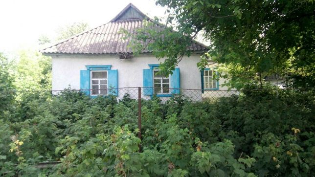 Дом село Еленовка Магдалиновский район