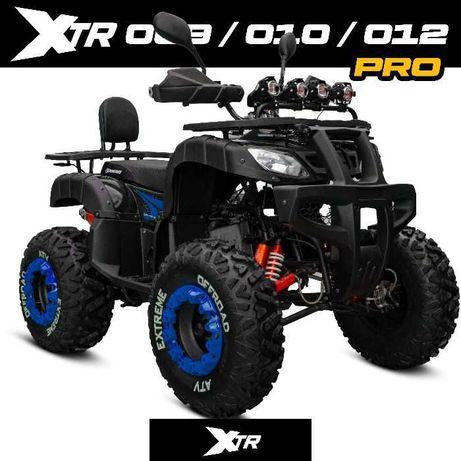 Quad 200 250 XTR 010 012 Hummer 150 NEW! Hit  odśnieżarka pług na raty